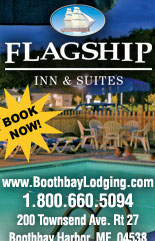 Flagship Inn